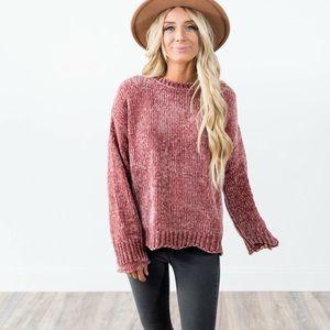 Jaclyn Sweater